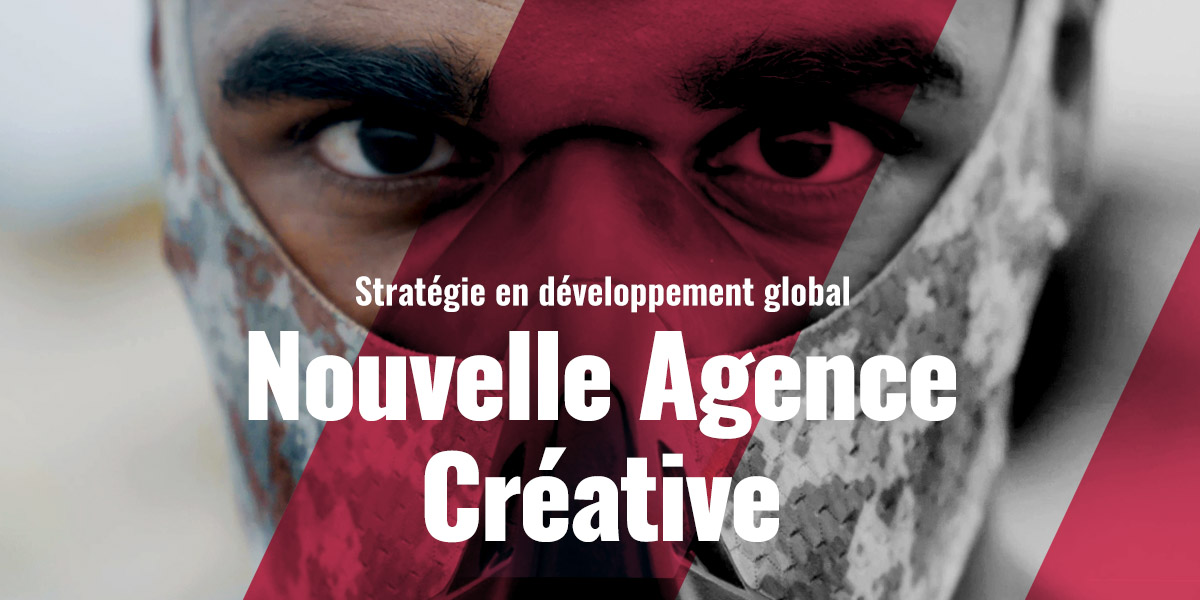 Agence de communication créative à Nîmes Image Huit