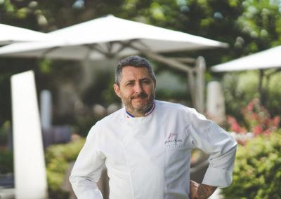 Jérôme Nutile Chef étoilé et Meilleur Ouvrier de France à Nîmes - Agence de communication Image Huit (6)