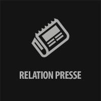 picto-relation-presse - Agence de communication à Nîmes - Image Huit